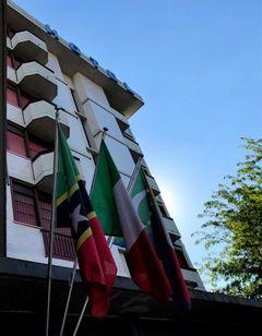 Hotel Mirage Florence
