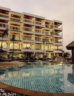 Bel Air Resort & Spa at Panwa