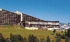 IFA Schoeneck Hotel & Ferienpark