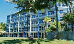 Hotel Ocean International