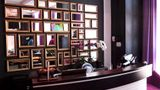 Mirax Boutique Hotel Lobby
