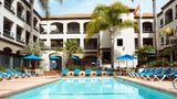 Tamarack Beach Resort & Hotel Pool