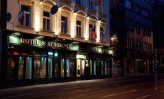 Hotel Praga 1