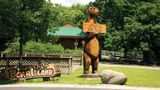 Grizzly Jack's Grand Bear Resort Other