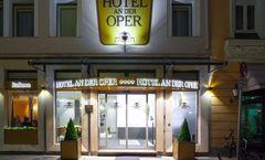 TOP Hotel an der Oper