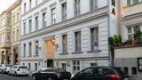TOP VCH Hotel Allegra Berlin Exterior