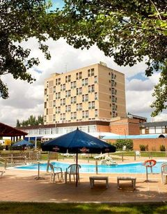 Sercotel Hotel Rey Sancho