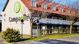 Hotel Campanile Deauville-Saint Arnoult Exterior