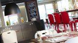 Campanile Hotel Restaurant