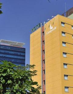 Campanile Madrid Alcala de Henares