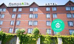 Campanile Hotel