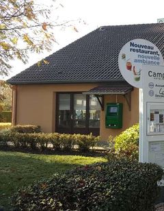 Campanile Metz-Sud Jouy aux Arches