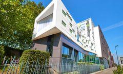 Campanile Nantes Centre - Saint-Jacques