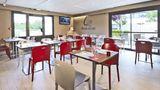 Campanile Rennes Cleunay Restaurant