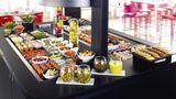 Campanile Rouen Sud Parc Expo Restaurant