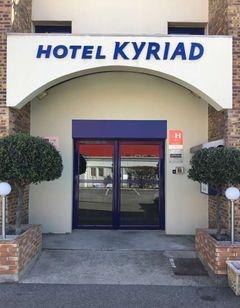 Kyriad Arles
