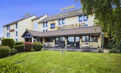 Hotel Kyriad Beauvais South