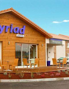 Kyriad Lyon Bourgoin Jallieu