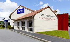Hotel Kyriad Cholet