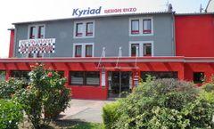 Kyriad Design Enzo Pont-A-Mousson