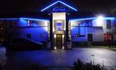 Kyriad Dieppe