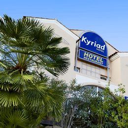 Kyriad Hotel Frejus Centre