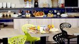 Kyriad - Lyon St Bonnet de Mure Restaurant