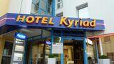 Kyriad Montbeliard - Sochaux Exterior