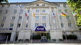 Kyriad Montpellier Centre-Antigone Exterior