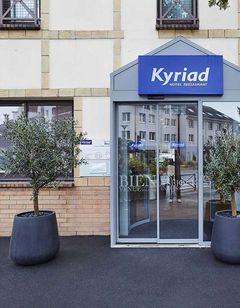 Kyriad Paris Ouest Bezons La Defense