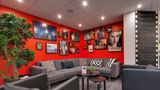 Kyriad Rennes Centre Lobby