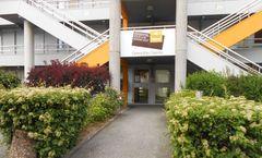 Premiere Classe Grenoble Sud-Gieres Univ