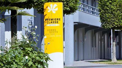 Premiere Classe La Rochelle Nord