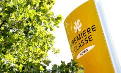 Premiere Classe METZ EST-Parc des Expos