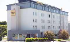 Premiere Classe Hotel Roissy