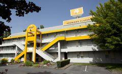 Premiere Classe Hotel North Tours-Parcay