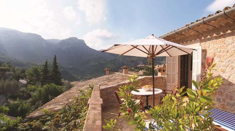"""La Residencia, A Belmond Hotel Exterior. Images powered by <a href=""""http://web.iceportal.com"""" target=""""_blank"""" rel=""""noopener"""">Ice Portal</a>."""