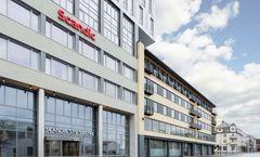 Scandic Hotel Syv Soestre
