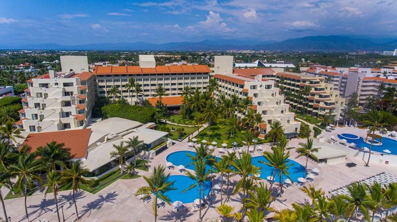 """Occidental Nuevo Vallarta Exterior. Images powered by <a href=""""http://web.iceportal.com"""" target=""""_blank"""" rel=""""noopener"""">Ice Portal</a>."""