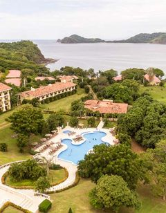 Occidental Papagayo – Adults Only