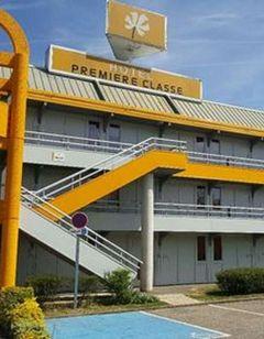 Premiere Classe Metz Sud Jouy-Aux-Arches