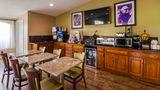 Best Western Catalina Inn Restaurant