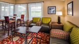 Best Western Catalina Inn Lobby