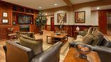Best Western Plus Circle Inn Lobby