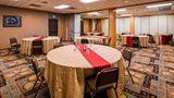 Best Western Bidarka Inn Ballroom