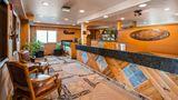 Best Western Bidarka Inn Lobby