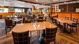 Best Western Bidarka Inn Restaurant