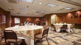 Best Western Bidarka Inn Meeting