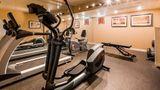 Best Western Plus King's Inn & Suites Health