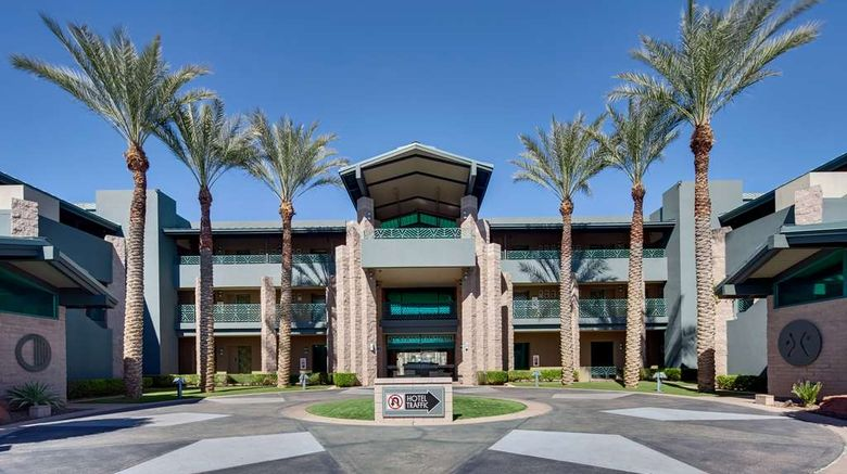 """Best Western Plus Sundial Exterior. Images powered by <a href=""""http://web.iceportal.com"""" target=""""_blank"""" rel=""""noopener"""">Ice Portal</a>."""
